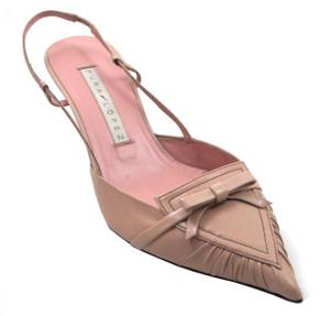Pura Lopez Women's 343  Light Pink