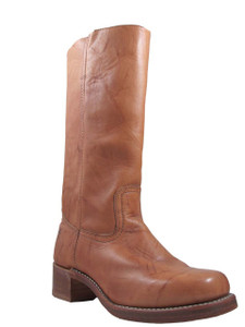 Frye Women's 77050 Saddle