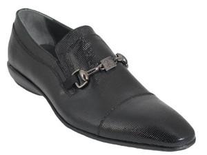 Men's Italian Designer Giovanni Conti 2557, Slip on Dressy/Casual Shoes