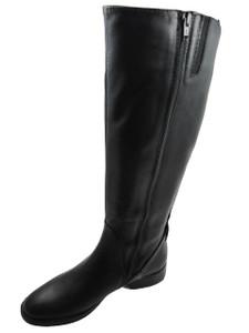 Lamica Nibengy Women's Dress/Casual Italian Knee High Flat Boot