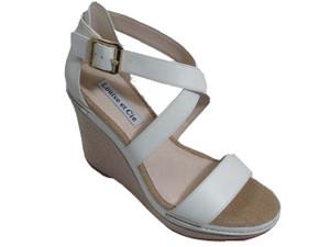 Louise Et Cie Tadea By Vince Camuto Women's Wedge Sandals