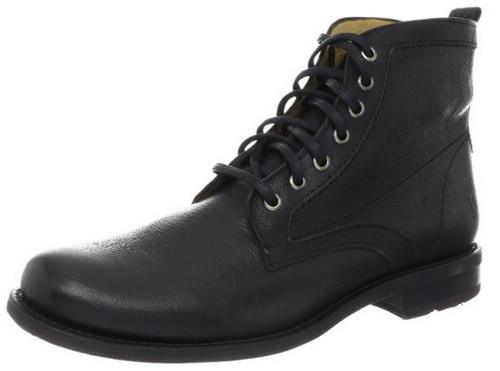 FRYE Men's Bennett 87999 Lace Up Boot