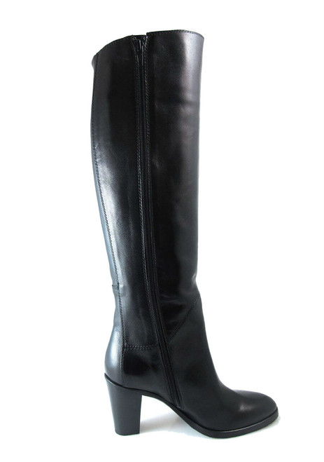 Women's Le Pepe Labeled Dell Rose A05750 knee High Boot