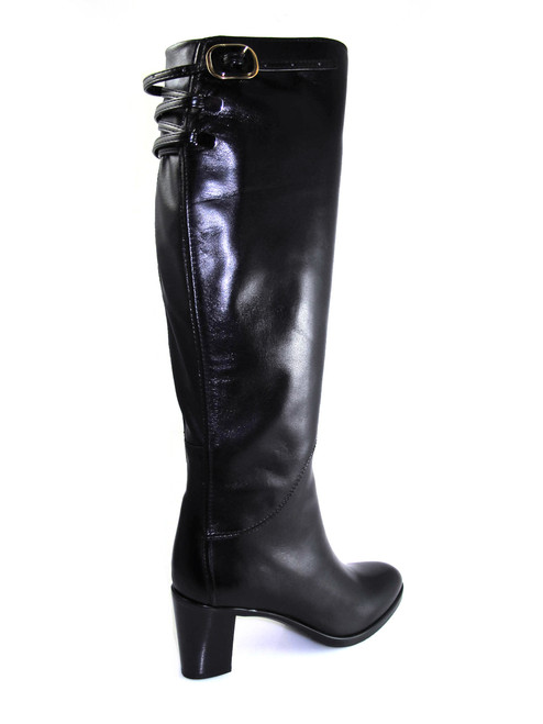 Women's Le Pepe Labeled Dell Rose A21944 knee High Boot