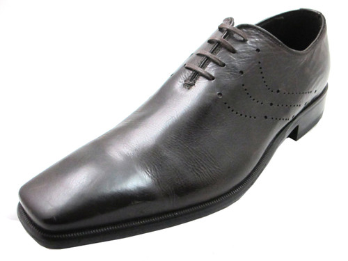 Doucal's 8139 Men's Dressy Lace Up Shoes