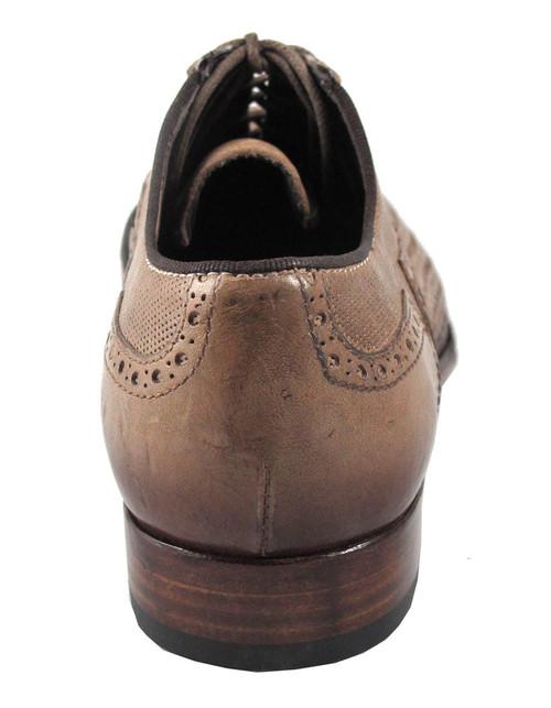Jo Ghost 3574 Men's Lace-Up Italian Dress Shoes