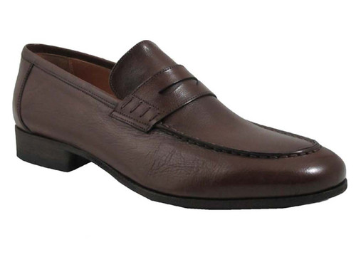 Rossi 1876 loafer shoes