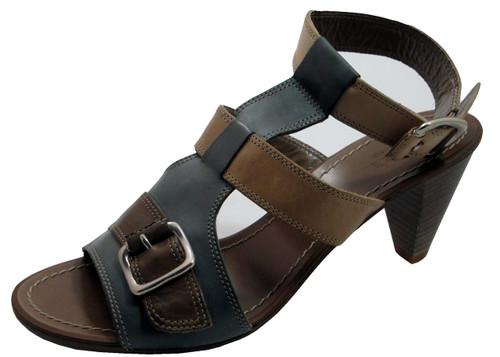 Davinci Women's Italian Designer Sandals 3085