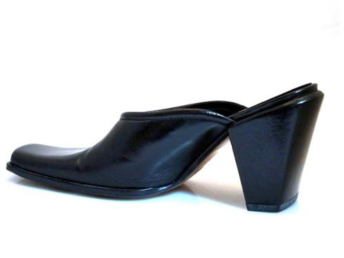 Catsby Italian women's 004 Mule Black
