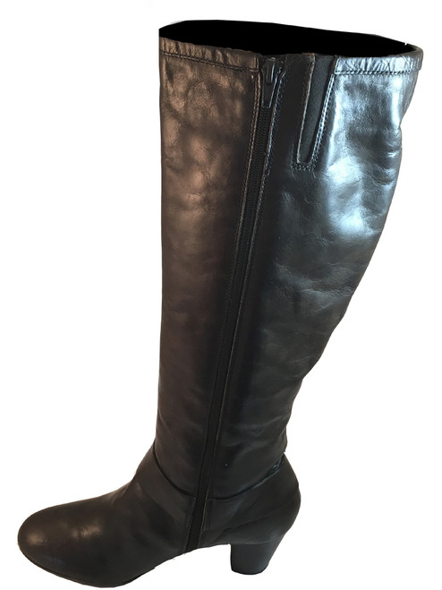 Macchiato Women knee high boots