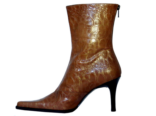Camina 6055 women ankle boots