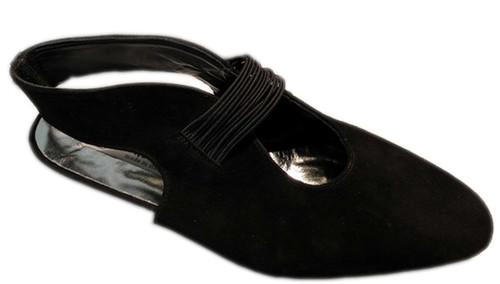 Fiordiluna 935 flat closed toe sandal