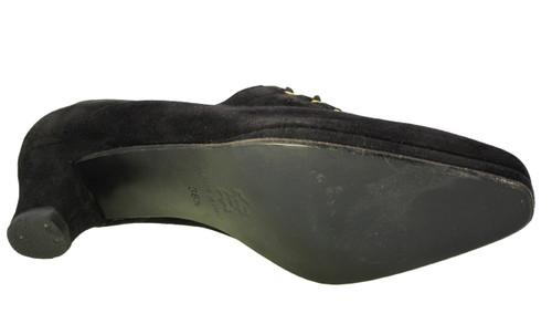 Barbella Women's Italian 4027 Low Heel