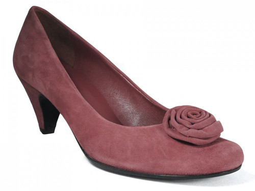 Janet&Janet 4553 women's low heel pump