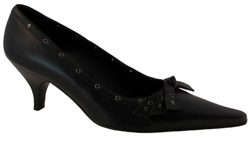 Ana Bonilla 4674 women's low heel