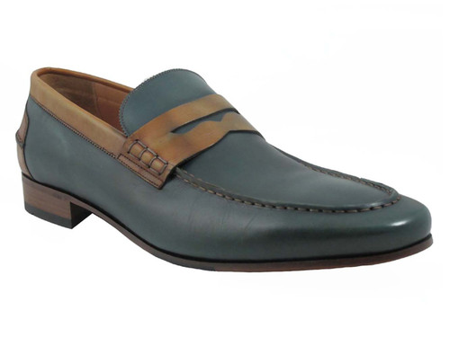 Rossi 1516 Loafers