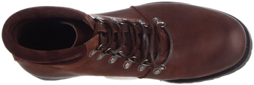 Kenneth Cole New York Men's Arctic Season Boot, Black and Brown