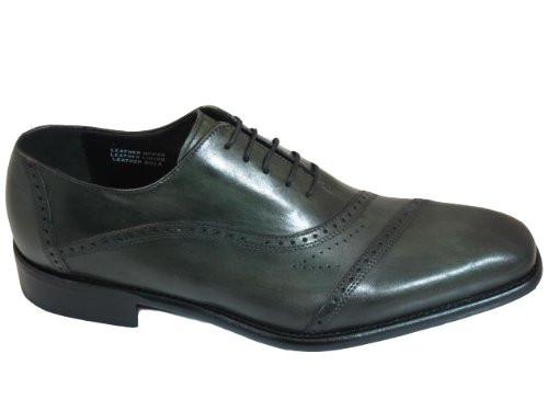 Toscana 3537 Men's Italian Lace Up Dressy Shoes