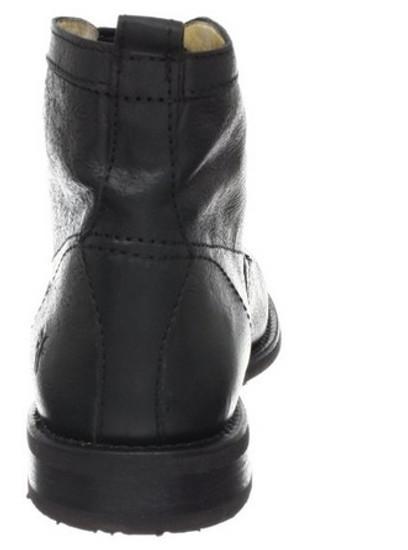 FRYE Men's Bennett 87999 Lace Up Boot