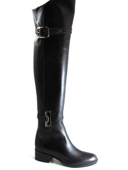 Le Pepe Labeled Dell Rose A58467 Over The knee Boot