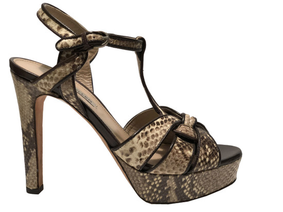 The Seller 504 Party high heel dressy Sandal
