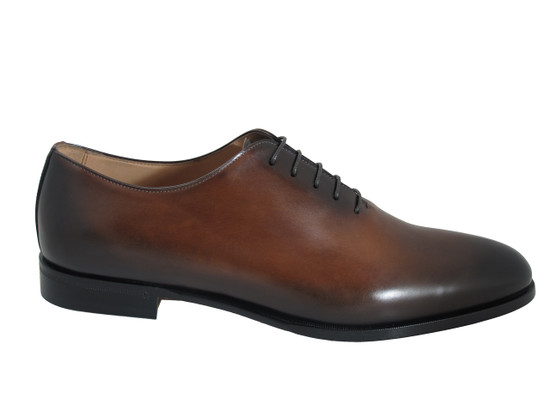 Doucals Men's 41190 Italian Lace Up Dressy/casual Shoes