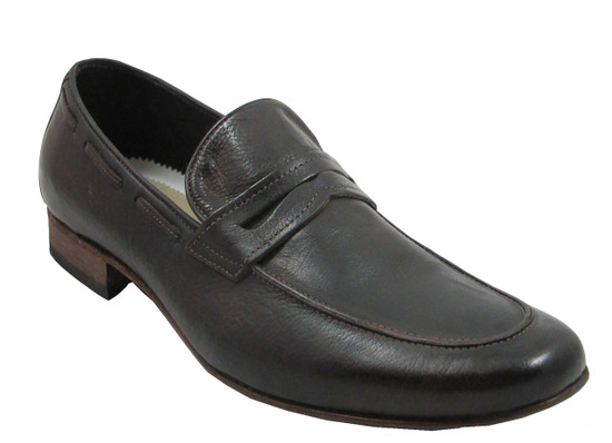 Davinci Men's Italian dressy Loafer 9773