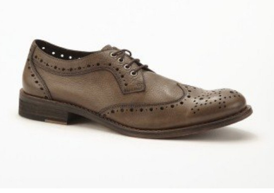 Kenneth Cole New York Bear N Mind 44874 Lace Up wingtip Shoes