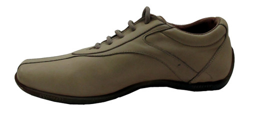 Davinci 6504 Italian Designer Lace Up Fashion sneakers