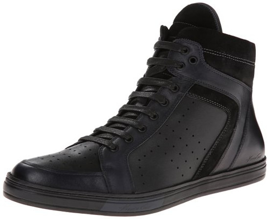 Kenneth Cole big brand black