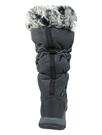 Timberland's Women's Over The Chill Stretch Fabric 2160 Water Proof boot