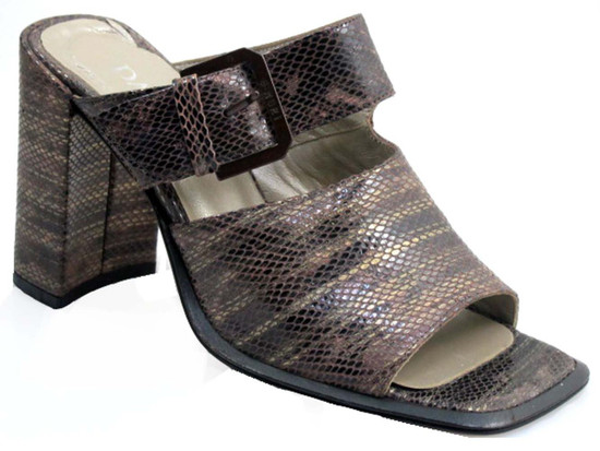 Davinci slide Mid heel F271