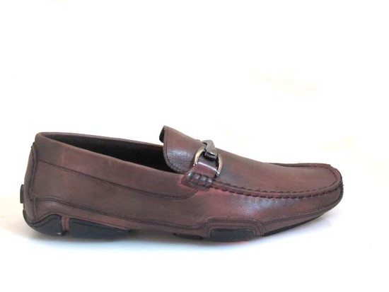Kenneth Cole A Man's  World Brown