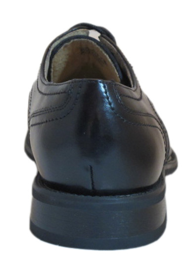 Giorgeo Brutini lace up men's shoes Black