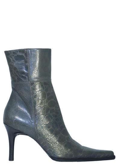 Caiman 6050 Women's Ankle Boots Blue