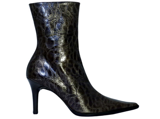 Caiman women's ankle boots