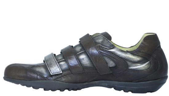 Francesconi designer men's Italian sneakers