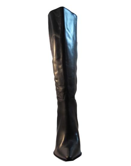 Andrea Rossi 3313 Women's Italian Knee-high  High-heel Boot