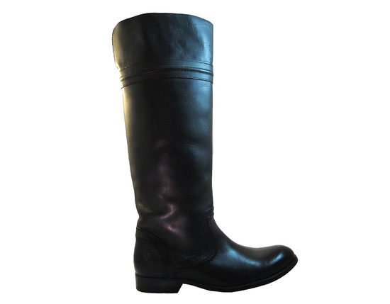 FRYE Women's Melissa Trapunto Knee-High Boot