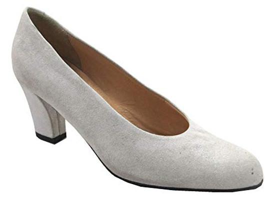 Valamy Moda Women's 17505 Silver