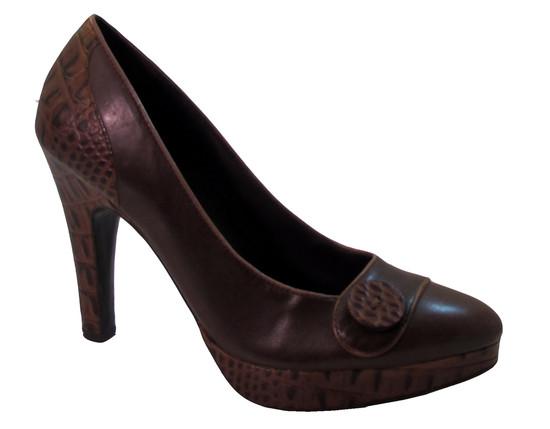 BCBGIRLS Women's Raul High Heel Pointy Toe Pump