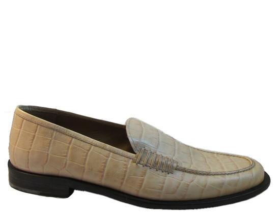 Rodolfo Zengarini Men's 3005 Italian Dressy Slip On Shoes