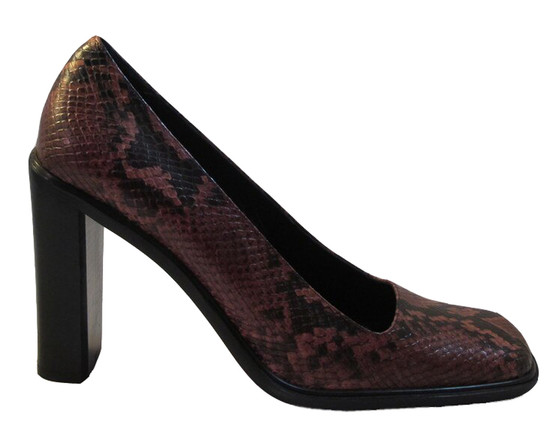 Via Spiga Women's Sandra Italian High Heel Pumps