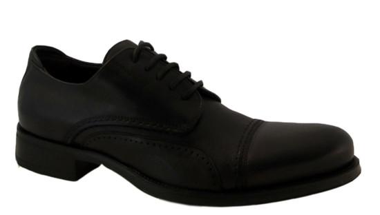 Men's 4088 Morandi Italian  Dress/Casual Leather Lace up Shoes