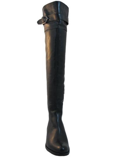 Lamica for Davinci Imolia over the knee boots