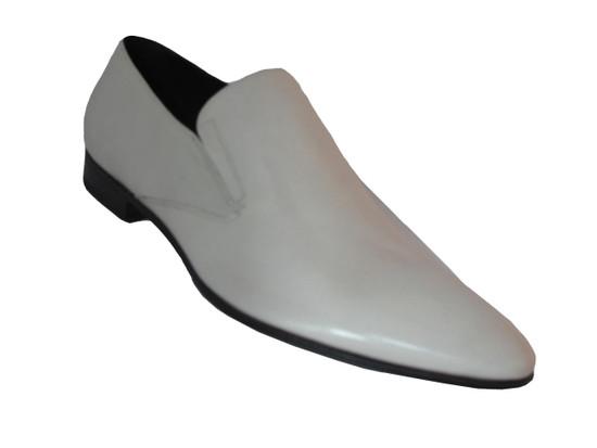 Doucals slip on 1129 Off white