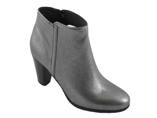 Lamica Meral Women's Dress/Casual Italian Ankle boot