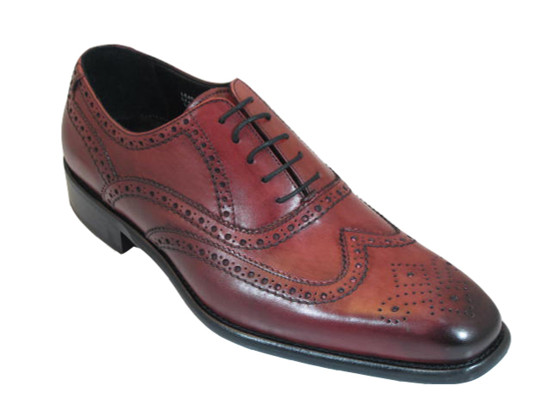 Toscana 3533 Men's lace up casual shoes