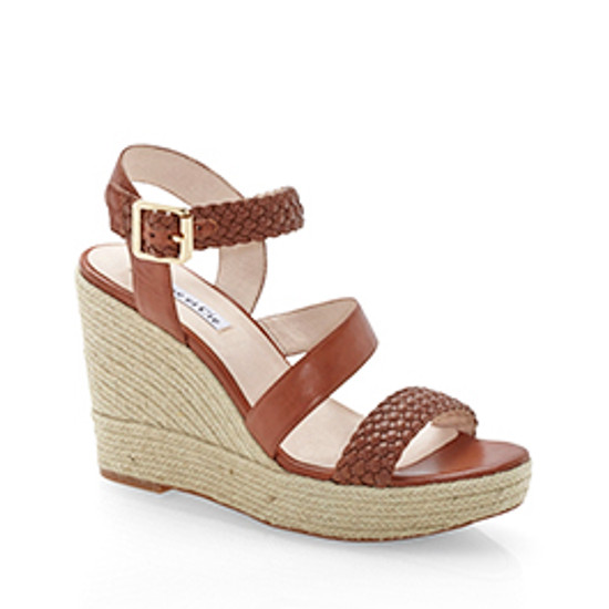 Louise Et Cie Tabbt By Vince Camuto Women's Wedge Sandal