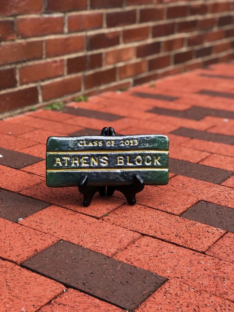 2013 ATHENS BLOCK STUDIO TILE